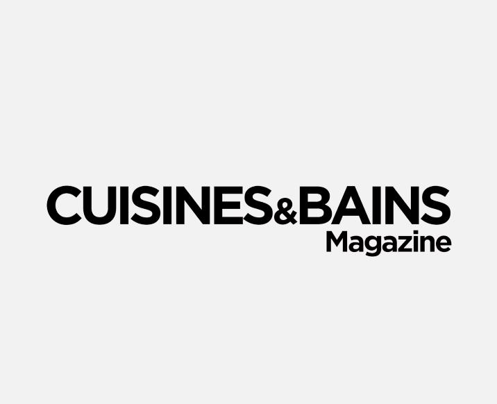 Logo Cuisines&Bains - intramuros.group